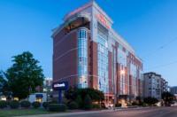 Hilton Garden Inn Nashville Vanderbilt Image