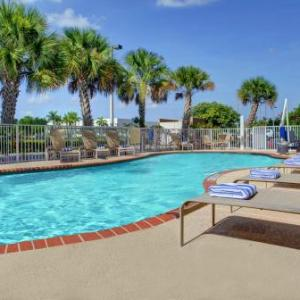 Hampton Inn & Suites Ft. Lauderdale/West-Sawgrass/Tamarac Fl