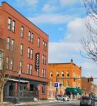 Seneca Falls New York Hotels - The Gould Hotel