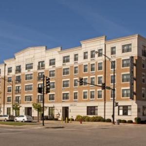 Hotels near Hermann Hall Conference Center - Chicago South Loop Hotel