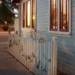 Venice Beach ECO Cottages CA, 90291