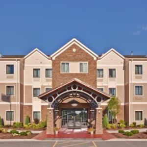 Hotels Near Eastern Hills Weslyan Church Staybridge Suites Buffalo Airport