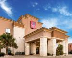Buffalo Texas Hotels - Comfort Suites