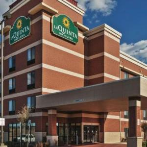 Hotels near Lazy E Arena - La Quinta by Wyndham Edmond