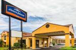 Panama City Florida Hotels - Howard Johnson By Wyndham Panama City