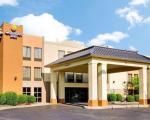 Horn Lake Mississippi Hotels - Comfort Inn Horn Lake