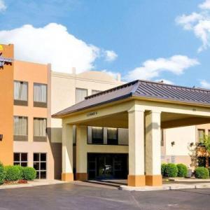 Comfort Inn Horn Lake -Southaven