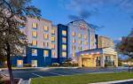 Schertz Texas Hotels - Fairfield Inn & Suites San Antonio Ne/schertz
