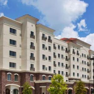 LSU Union Theater Hotels - Staybridge Suites Baton Rouge-University At Southgate