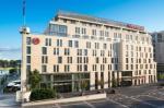 Gyor Hungary Hotels - Sheraton Bratislava Hotel