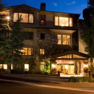 Hotels near Gerald Ford Amphitheatre - The Galatyn Lodge