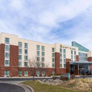 Hyatt Place Salt Lake City Airport