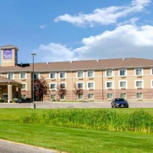 Sleep Inn & Suites Idaho Falls Gateway to Yellowstone