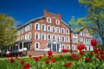 Warren Vermont Hotels - The Middlebury Inn
