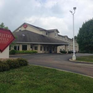 Ameristay Inn & Suites