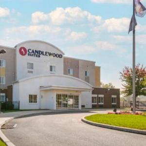 Scottish Rite Cathedral Reading Hotels - Candlewood Suites Reading