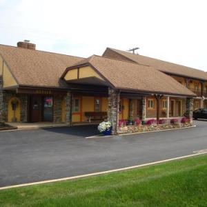 Americas Best Value Inn Ronks/Lancaster County