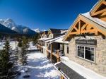 Kananaskis Village Alberta Hotels - Copperstone Resort