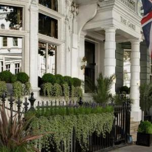 The Gore London - Starhotels Collezione