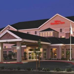 Save Mart Center Hotels - Hilton Garden Inn Clovis