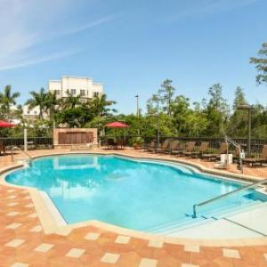 Hilton Garden Inn Fort Myers Airport/FGCU