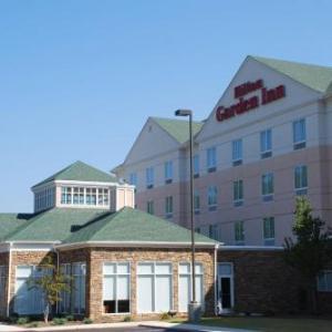Birmingham Race Course Hotels - Hilton Garden Inn Birmingham/Trussville