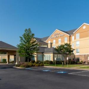 Hilton Garden Inn North Little Rock AR, 72117