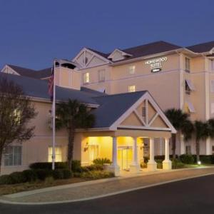 Charleston Convention Center Hotels - Homewood Suites By Hilton Charleston Airport/conv Center