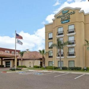 McAllen Convention Center Hotels - Homewood Mcallen Tx
