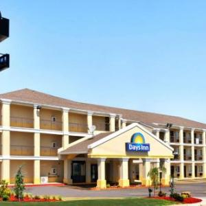 Hotels near Diamond Ballroom - Days Inn Oklahoma City/Moore