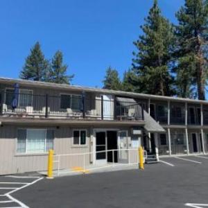 Harrah's Lake Tahoe Hotels - Black Jack Inn