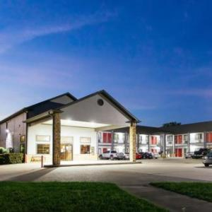 Palace Inn and Suites Baytown