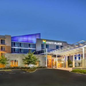 Cache Creek Casino Resort Hotels - Hyatt Place Uc Davis
