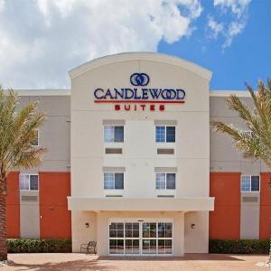 Candlewood Suites Houston NW -Willowbrook