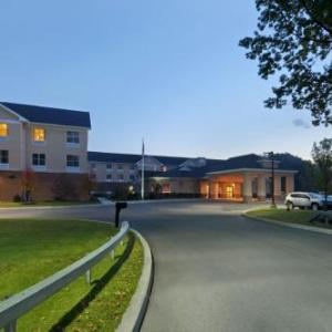 Hotels near Pinnacle Athletic Campus Victor - Homewood Suites by Hilton Rochester -Victor