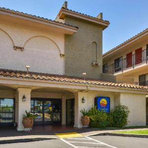 The Boardwalk Orangevale Hotels - Comfort Inn & Suites Rancho Cordova-Sacramento