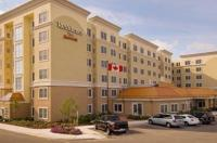 Residence Inn Marriott Mississauga-Airport Corporate Ctr West