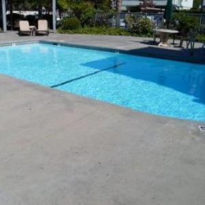 Days Inn San Jose Milpitas CA, 95035