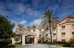 Redwood City California Hotels - Fairfield Inn & Suites San Francisco San Carlos
