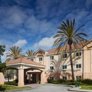 Fairfield Inn & Suites By Marriott San Francisco San Carlos