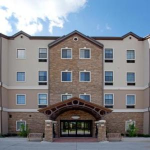 Hotels near Sea World San Antonio - Staybridge Suites San Antonio Seaworld
