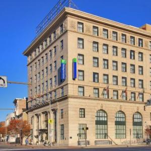 Hotels near Walters Art Museum - Holiday Inn Express Baltimore Downtown