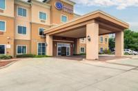 Comfort Suites Fort Worth Image