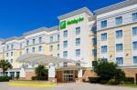 Clear Lake Texas Hotels - Holiday Inn Houston-webster