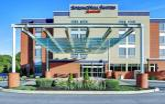 Harrisburg Pennsylvania Hotels - SpringHill Suites Harrisburg Hershey