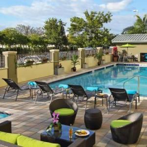 Design Center of the Americas Hotels - Fairfield Inn & Suites Fort Lauderdale Airport & Cruise Port