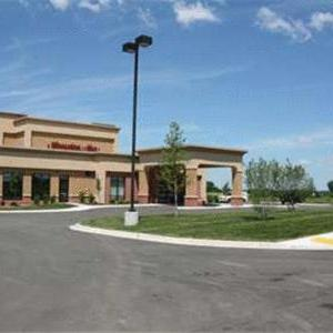Hampton Inn Elkhorn Lake Geneva