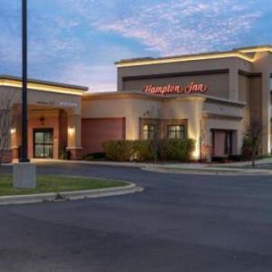 Walworth County Fairgrounds Hotels - Hampton Inn Elkhorn Lake Geneva