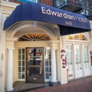 Hotels near Underground SF - Edwardian San Francisco Hotel