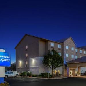 Holiday Inn Express Ex I71/Oh State Fair/Expo Ctr